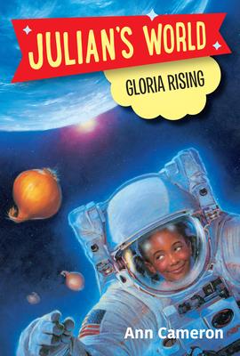Gloria Rising Cover