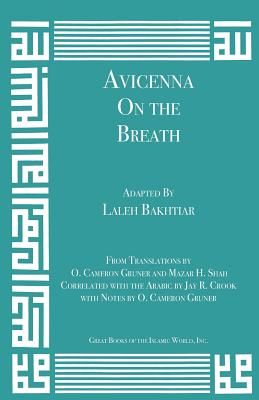 Avicenna on the Breath (Canon of Medicine #6) Cover Image