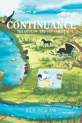 Continuance: The Outlaw and His Family Cover Image