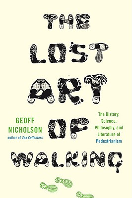The Lost Art of Walking Cover