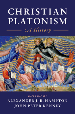 Christian Platonism: A History Cover Image