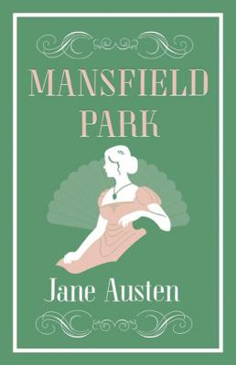 Mansfield Park (Evergreens) Cover Image