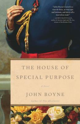The House of Special Purpose Cover