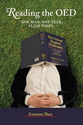 Reading the OED Cover