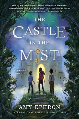 The Castle in the Mist Cover Image