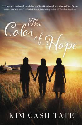 The Color of Hope Cover