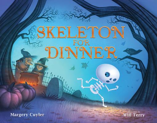 Skeleton for Dinner Cover