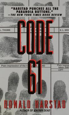 Code 61 Cover