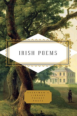 Irish Poems Cover