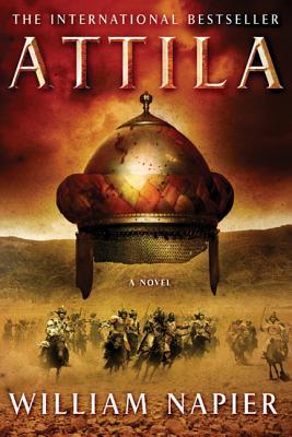 Attila Cover