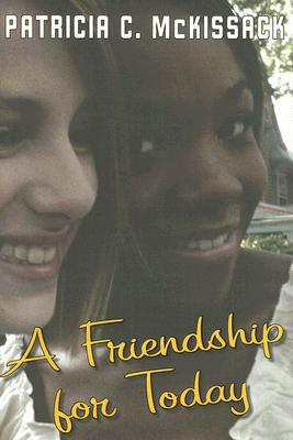 A Friendship for Today Cover