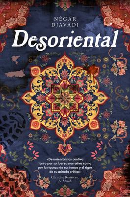 Desoriental Cover Image