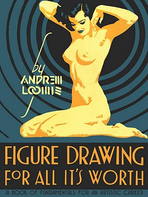 Figure Drawing Cover Image