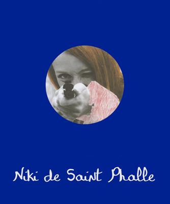 Niki de Saint Phalle Cover Image