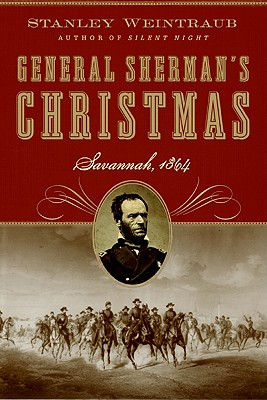 General Sherman's Christmas Cover