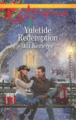 Yuletide Redemption (Love Inspired) Cover Image