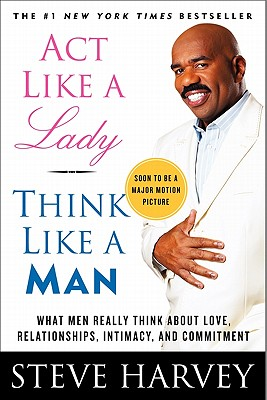 ACT Like a Lady, Think Like a Man Cover