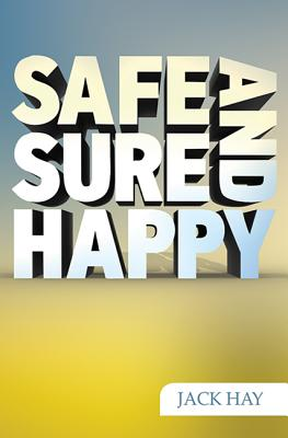 Safe, Sure and Happy Cover Image