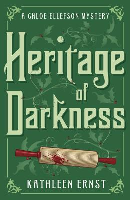 Heritage of Darkness Cover