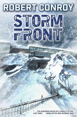 Stormfront Cover Image