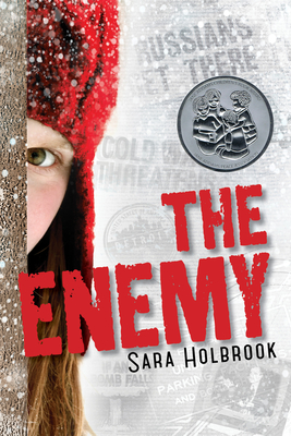 The Enemy: Detroit, 1954, Holbrook, Sara Book