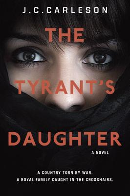 The Tyrant's Daughter Cover Image