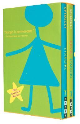 Stargirl/Love, Stargirl Boxed Set Cover