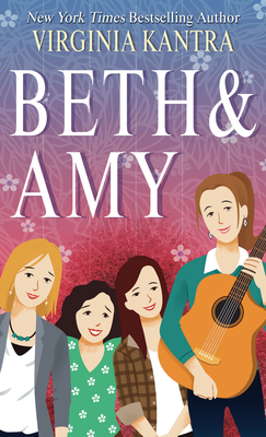 Beth & Amy Cover Image