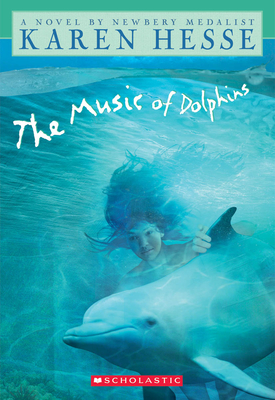 The Music of Dolphins (Apple Classics) Cover Image