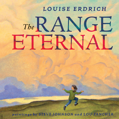 The Range Eternal Cover Image