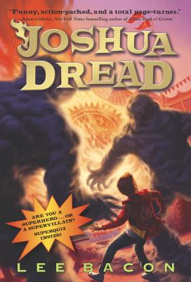 Joshua Dread Cover Image