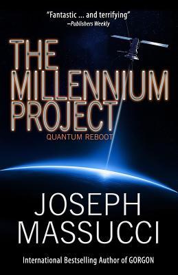 The Millennium Project: Quantum Reboot Cover Image