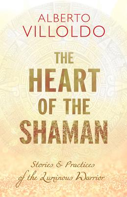Cover for The Heart of the Shaman