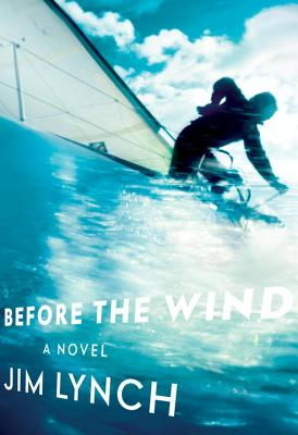 Before the Wind Cover Image