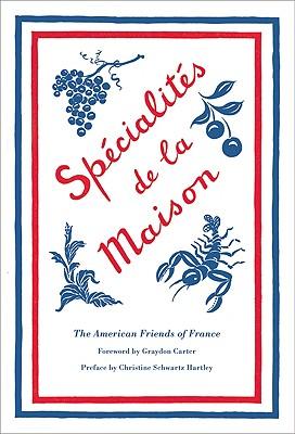 Cover for Specialites de la Maison