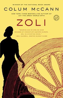 Zoli Cover