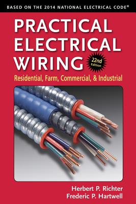 practical electrical wiring residential farm commercial and rh schulerbooks com Commercial Fire Alarm Wiring Diagrams Commercial Wiring Systems