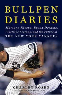 Bullpen Diaries Cover
