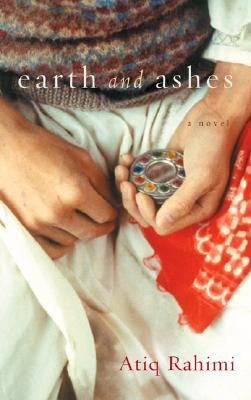 Cover for Earth and Ashes