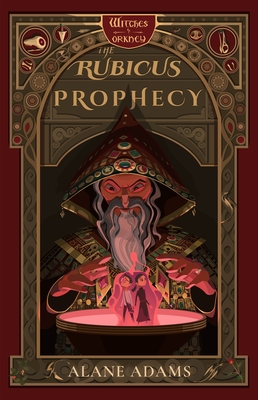 Cover for The Rubicus Prophecy