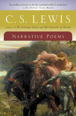 Narrative Poems Cover