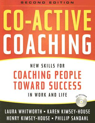 Co-Active Coaching Cover