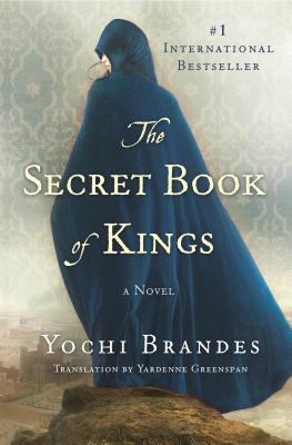 The Secret Book of Kings: A Novel Cover Image