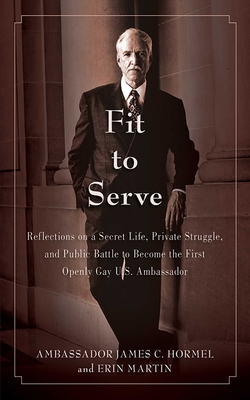 Fit to Serve Cover