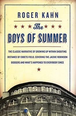 Boys of SummerKahn, Roger