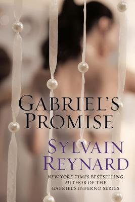 Cover for Gabriel's Promise (Gabriel's Inferno #4)