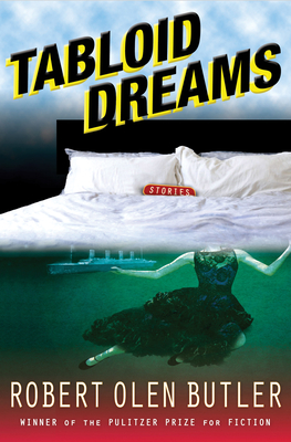 Tabloid Dreams Cover Image