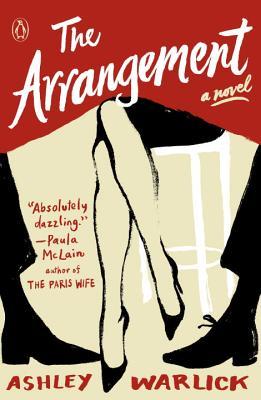 The Arrangement: A Novel Cover Image