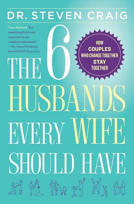 The 6 Husbands Every Wife Should Have Cover
