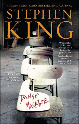 Stephen King's Danse Macabre cover image